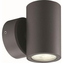 LED seinävalaisin ROUND SPIRIT DOUBLE 6W IP54