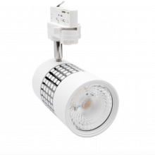 LED kiskovalaisin FTLIGHT 35W, 3500lm, 4000 K, WHITE
