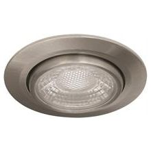 LED alasvalo MD-13 IP44 3,3W 12V, 227lm satiini