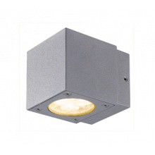 LED seinävalaisin SQUARE 3x1W IP54 3000K