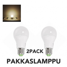 LED Pakkaslamppu 2PACK  E27 -(40C), 10W_6257