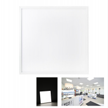 LED paneelivalaisin FTLIGHT WHITE FRAME 40W, 4000K, 600x600, UGR