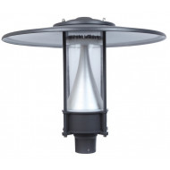 FTLIGHT LED puistovalaisin LUMOA 36W 2400lm, 4000K, 76/60mm tolppaan