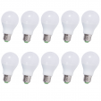 LED lamppu E27 6W 470lm 5 x 2-PACK_EDU6276