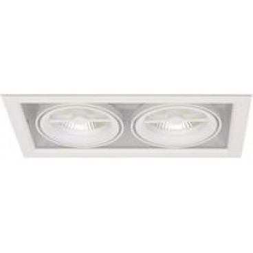 LED alasvalo SQUARE MD-250 IP21 20W  1700lm_9974217