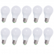 LED lamppu E27 6W 470lm 2PACK_6276