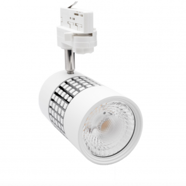 LED Kiskovalaisin FTLIGHT 25W, 2500lm, 4000 K, WHITE_7002540