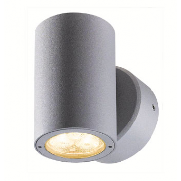 LED seinävalaisin ROUND 6x1W IP54 3000K_880062