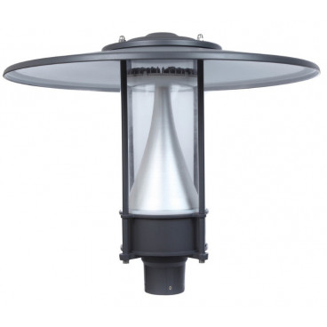 FTLIGHT LED puistovalaisin LUMOA 36W 2400lm, 4000K, 76/60mm tolppaan_866050
