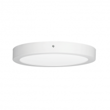 LED alasvalo BASE SURFACE 12W 3500K, ei-himmennettävä_5748